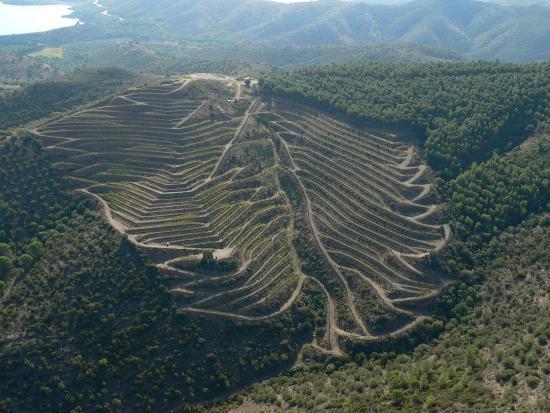 Colera, Španělsko: Coma Fredosa