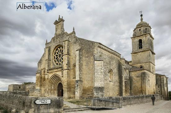 Iglesia de Nuestra Señora del Manzano