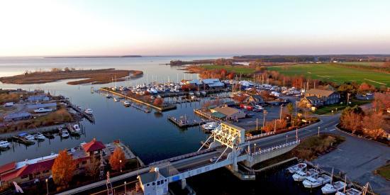 Tilghman, MD: Water View 2