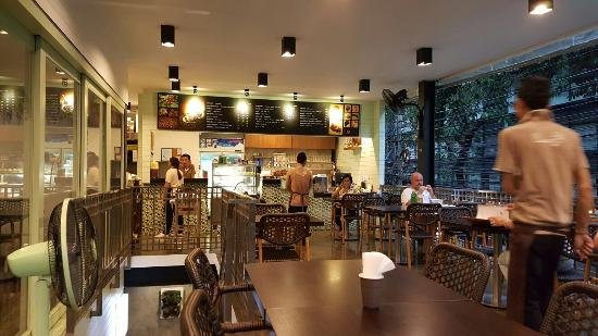 p kitchen picture of p kitchen bangkok tripadvisor