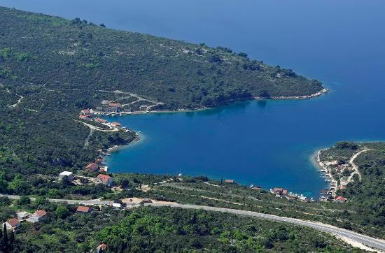 Grand Hotel Admiral Kroatien