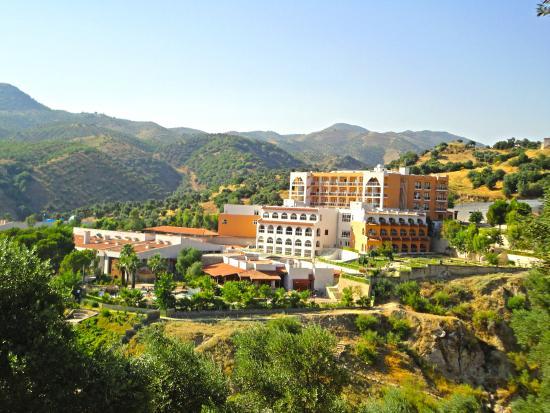 Aydin Dag Termal Hotel