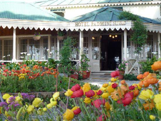 Photo of Hotel Padmini Nivas Mussoorie