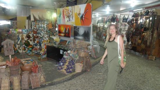 Mercado Central de Fortaleza  clima super astral.. prepare o bolso  99d72ab1c35