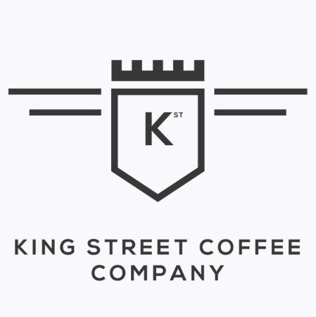 Wrexham County, UK: King Street Coffee Company