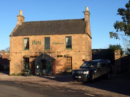 The Inn at Kingsbarns