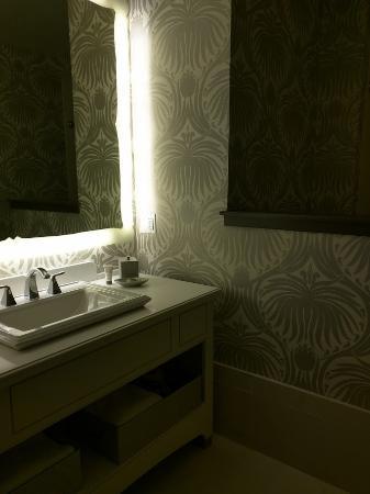 The Silversmith Hotel Photo