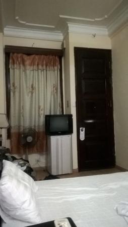캥거루 호텔 사진