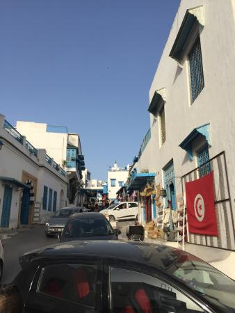 Hotel  Sidi Bou Said : photo0.jpg