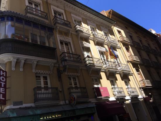 photo1.jpg - Billede af Explanada Hotel Alicante, Alicante - TripAdvisor