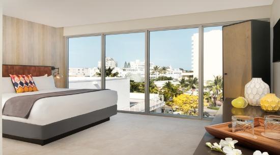 Photo of Washington Park Hotel Miami Beach