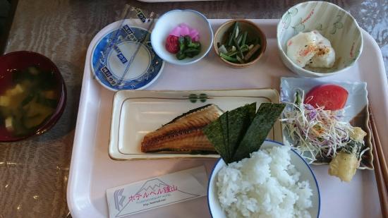 Photo of Hotel Bell Kaneyama Fujiyoshida