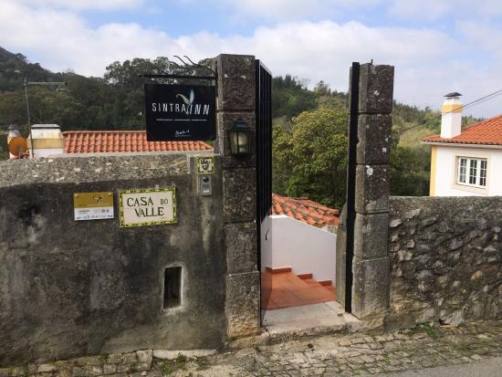 Landscape - Casa do Valle Photo