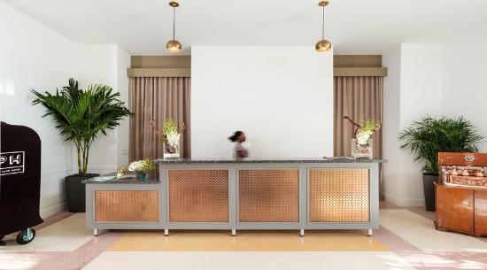 Photo of The Garden Hotel South Beach Miami Beach