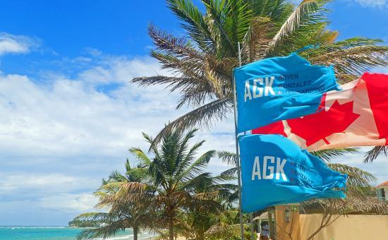 AGK Kitesurfing