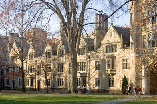 Ann Arbor, MI: 미시간 대학교