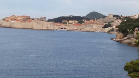 Villa Dubrovnik: 20160422_083230_large.jpg