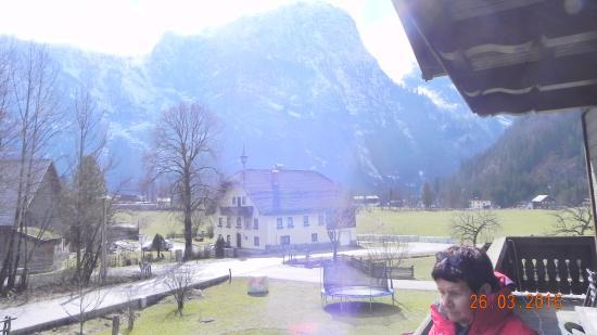 Bauernhof Schoerghof