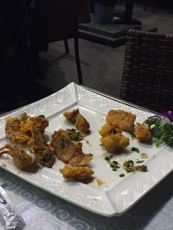 Hai Po YuCun Seafood PaiDang