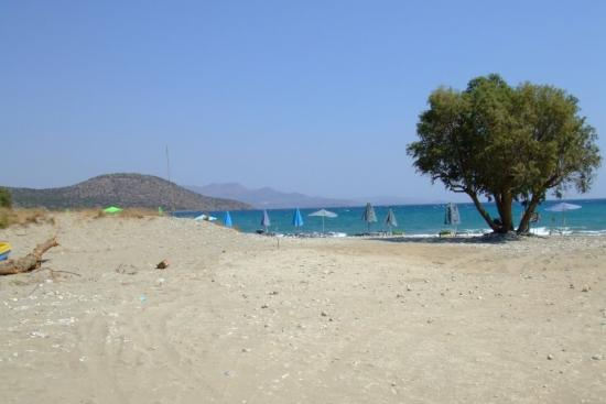 Παραλία Άγιος Παντελεήμων