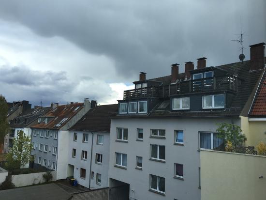 Hotel Ruettenscheider Stern