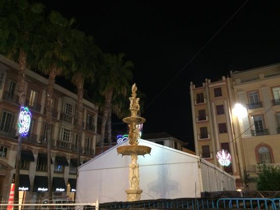 Fuente de Genova