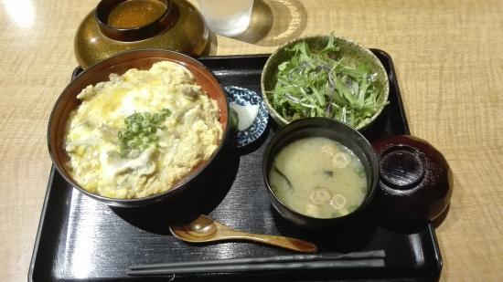 Tengaramon Nishinakasu
