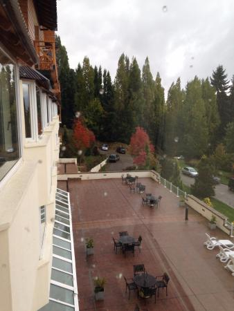 Zdjęcie Villa Huinid Resort & Spa