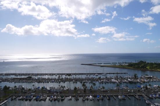هاواي برينس هوتل ويكيكي صورة