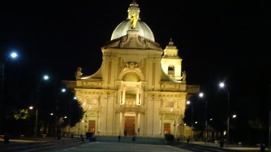 Hotel Antonelli: Santa Maria degli Angeli