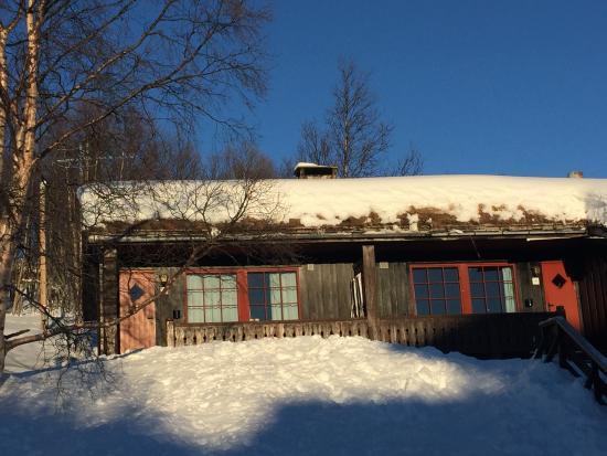 Hovi Cabins Picture
