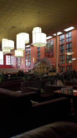 Crowne Plaza Hotel Denver Airport