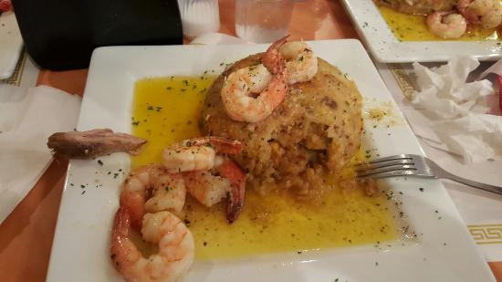 Palm Springs, FL: Best MOFONGO! !!!