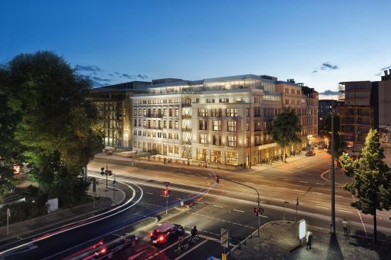 Photo of Kosmos Hotel Leipzig