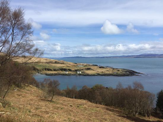 Jura Island Tours -Day Tours: Just one of the views