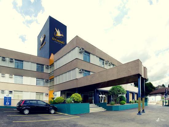 Hotel DKN