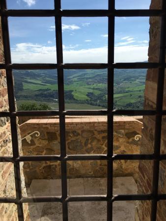 Castelnuovo dell'Abate, إيطاليا: Castello di Velona Resort, Thermal Spa & Winery