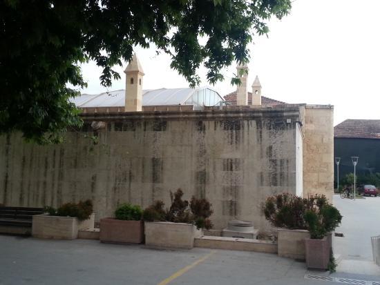 Kubat Pasha Madrasa