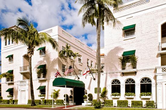 Photo of The Chesterfield Palm Beach
