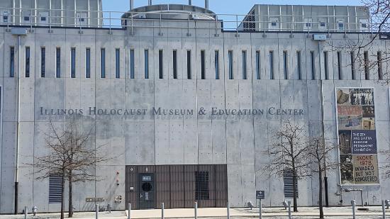 Holocaust Museum Skokie Illinois
