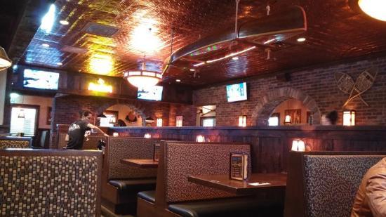 Aspen Creek Interior Picture Of Aspen Creek Grill