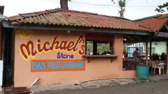 Michael's Stone