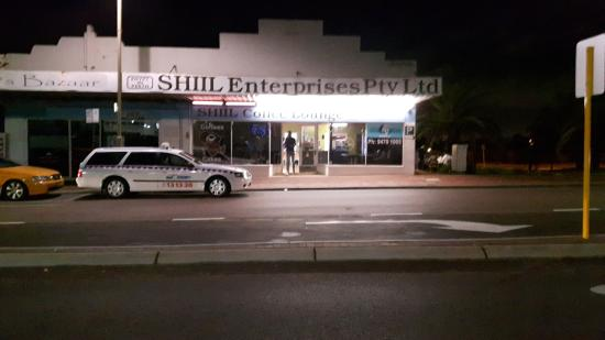 Shiil Enterprises