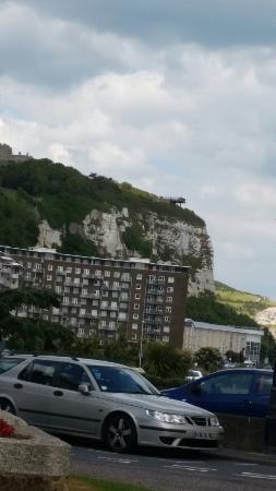 St Margaret's at Cliffe, UK: 20150621_151329_large.jpg