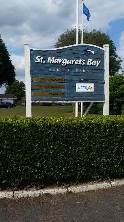 St Margaret's at Cliffe, UK: 20150621_161901_large.jpg