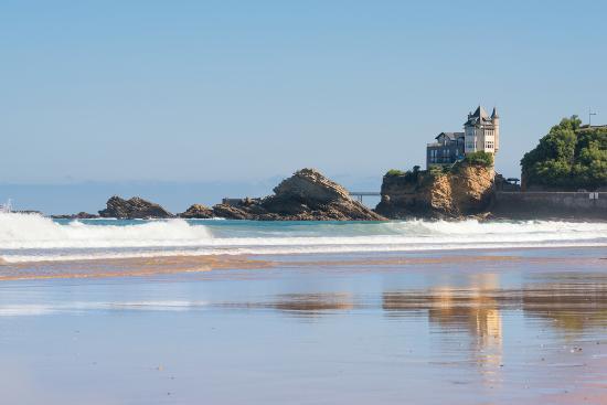 Biarritz Bubbles