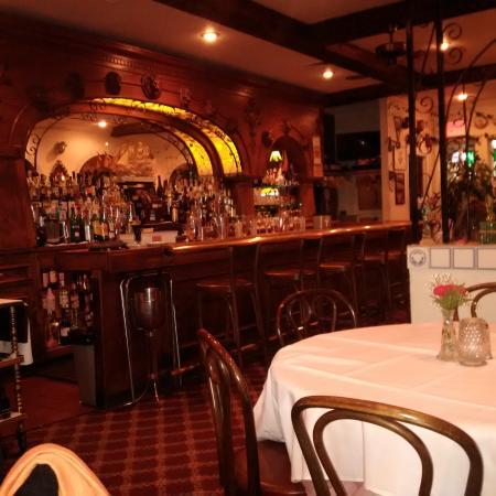 Sancho S Spanish Restaurant Brooklyn Ny