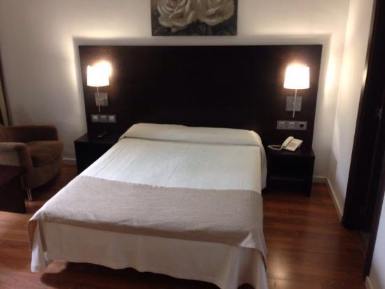 Zdjęcie Hotel Maza