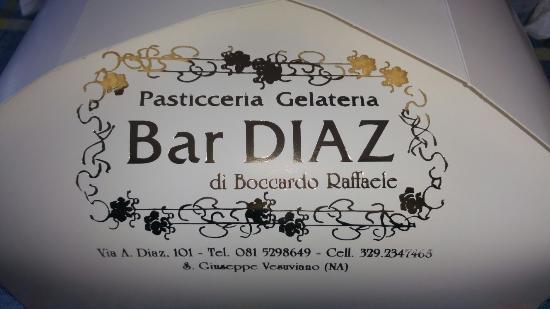 Bar Pasticceria Diaz