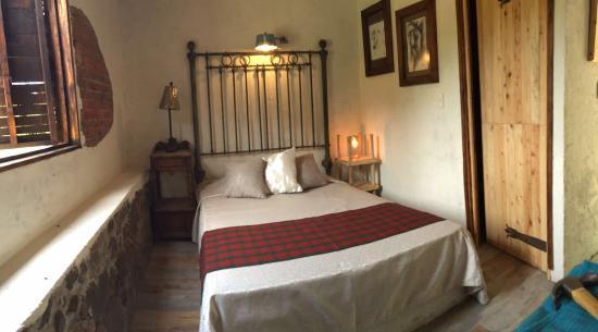 Alvaro Obregon, Meksika: lindas habitaciones